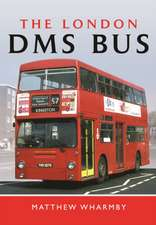 London DMS Bus