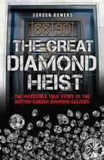 The Great Diamond Heist