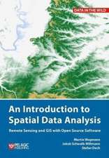 Introduction to Spatial Data Analysis