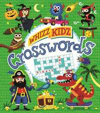 Whizz Kidz Crosswords