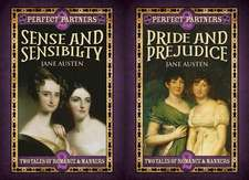 Sense & Sensibility & Pride & Prejudice