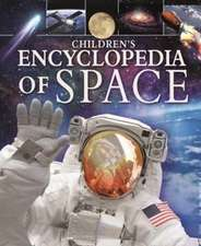 Sparrow, G: Children's Encyclopedia of Space