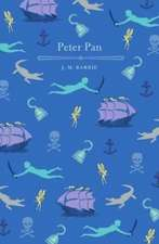 Barrie, J: Peter Pan and Peter Pan in Kensington Gardens