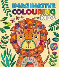 Imaginative Colouring for Kids