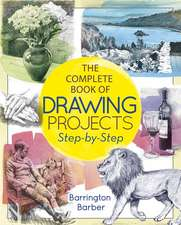 The Complete Book of Drawing Projects