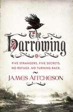Aitcheson, J: The Harrowing
