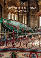 Victorian Pumping Stations