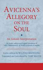 Avicenna S Allegory on the Soul:  From Ashoka to the Raj