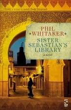Sister Sebastian's Library