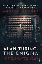 Alan Turing. Film Tie-In
