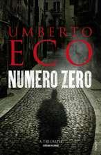 Eco, U: Numero Zero