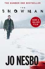 The Snowman. Film Tie-In
