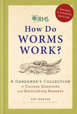 Barter, G: RHS How Do Worms Work?