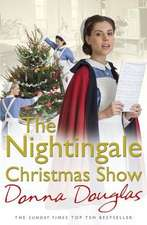 Nightingale Christmas Show