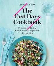 Fast Days Cookbook