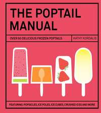 Poptail Manual