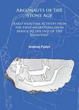 Argonauts of the Stone Age