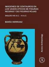 Imagenes de centauros en los vasos aticos de figuras negras y de figuras rojas