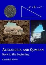 Alexandria and Qumran