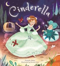 Storytime Classics: Cinderella