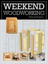 Weekend Woodworking