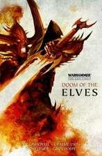 Doom of the Elves:  The Curse of Khaine / Deathblade