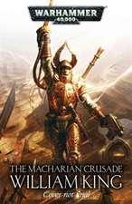 The Macharian Crusade Omnibus