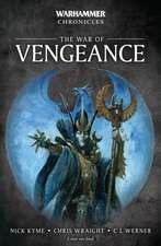 The War of Vengeance