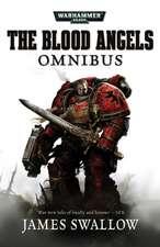Blood Angels – The Complete Rafen Omnibus