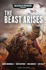 The Beast Arises: Volume 3