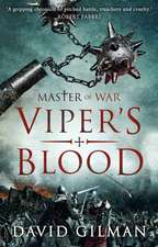 Viper's Blood