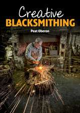 Creative Blacksmithing