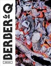 Katz, J: Berber & Q
