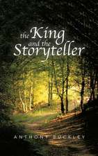 The King and the Storyteller
