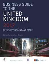 The Investors' Guide to the United Kingdom 2016/17, the:  Farewell to Port William Bay