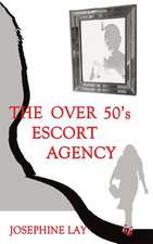 The Over 50's Escort Agency