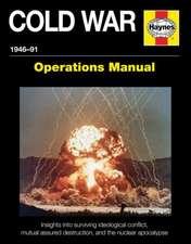 Cold War:  1946-91