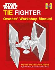Windham, R: Star Wars Fighter Manual