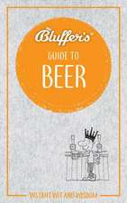 BLUFFERS GUIDE TO BEER