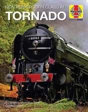 Tornado (Icon Manual)
