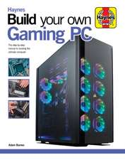 Build Your Own Gaming PC