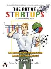 Art of Startups