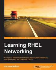 Learning Rhel Networking:  Stories for Compassionate Nursing Care