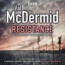 Val McDermid's Resistance