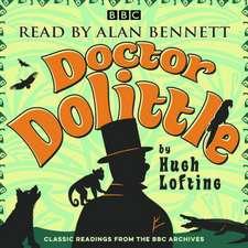 Alan Bennett: Doctor Dolittle Stories