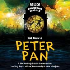 Peter Pan (CD)