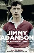 Jimmy Adamson