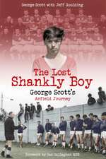 Lost Shankly Boy