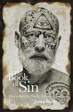 Book of Sin, The