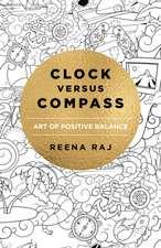 Clock versus Compass